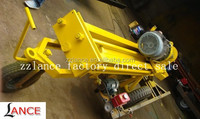 La-dr200D used portable water well drilling rigs for sale/ rock drilling machine with video