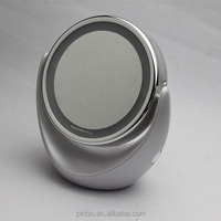 Electric Led Lighted Makeup Mirror