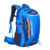 Wholesale sports outdoor waterproof nylon lightweight 40L hiking backpack bag manufacturer in China