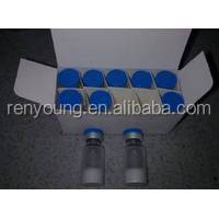 High Purity and Competitive Price for Growth Hormone Sermorelin 86168-78-7