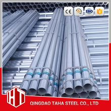 pre galvanized steel pipe with size chart steel pipe supply company
