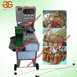 beef cutting machine/cooked beef slicing machine/beef processing machine