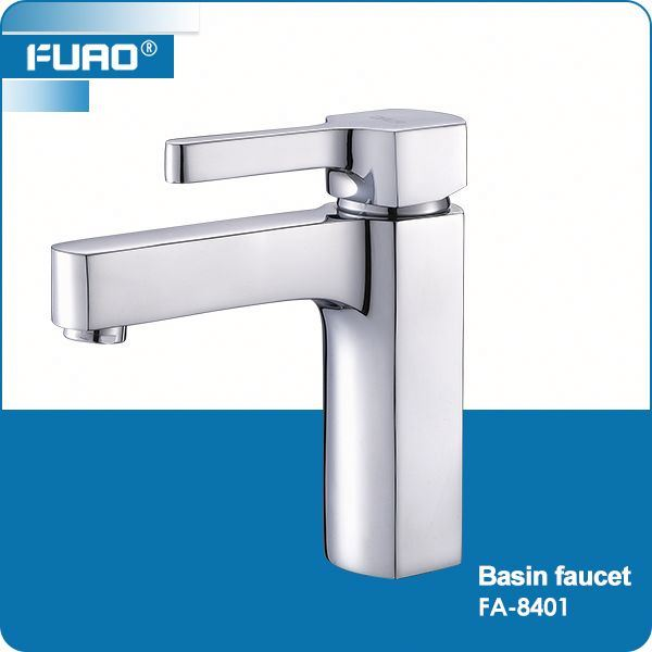 FUAO Reasonable design water fall faucets