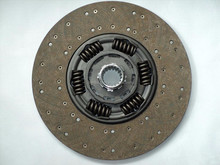 Competition Clutch MultiPlate Clutch Kit 1862 303 031