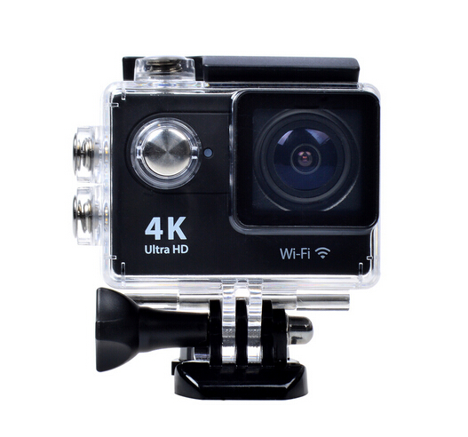 New Arrival 2.0 Inch Ultra Hd Sports Action <strong>Camera</strong> 4k