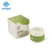 Virgin Olive Oil And Avocado Oil Moisturizing And Antifreeze Baby Cream