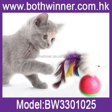 Diy knitting mini mouse toy ,H0T049 plush moving toy foe sale