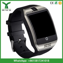 2016 western wrist watches bluetooth android smart watch q18