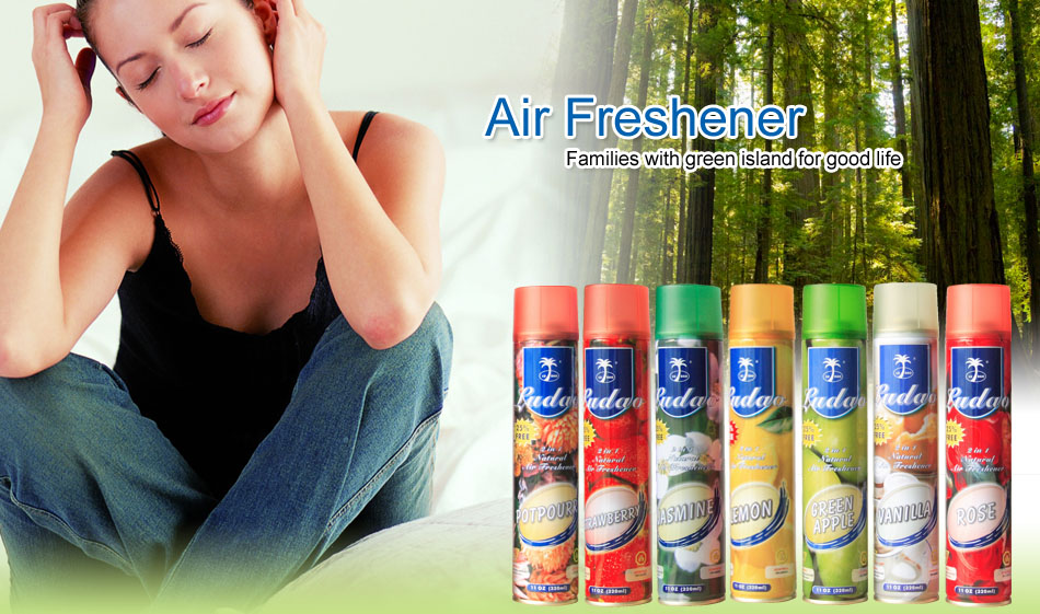 300ml Household Water-based Air Freshener