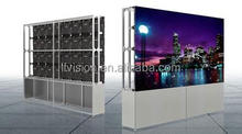 Highest Effective LED Display Wall P10 Media LED Screen Digital Billboard Outdoor TV Video Full Color LED Signs