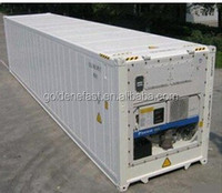 reefer container price from container yard 20ft new