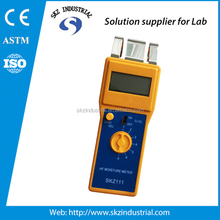 digital paper moisture meter humidity tester