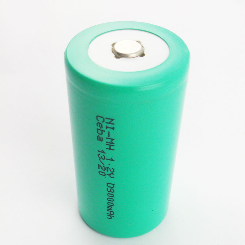 Gp rechargeable nimh aa, aaa batteries, c cell, d cell gp gprhc22dn000, rechargeable nimh cylindrical cell, 2200mah