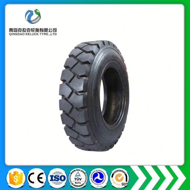 low prices 18.00-25 harbour master tyre double coin forklift tire