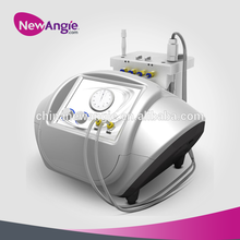 Best professional crystal and diamond head dermabrasion microdermabrasion machine with ce
