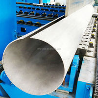 610*8*6000mm Fluid Welded Pipe Made in China