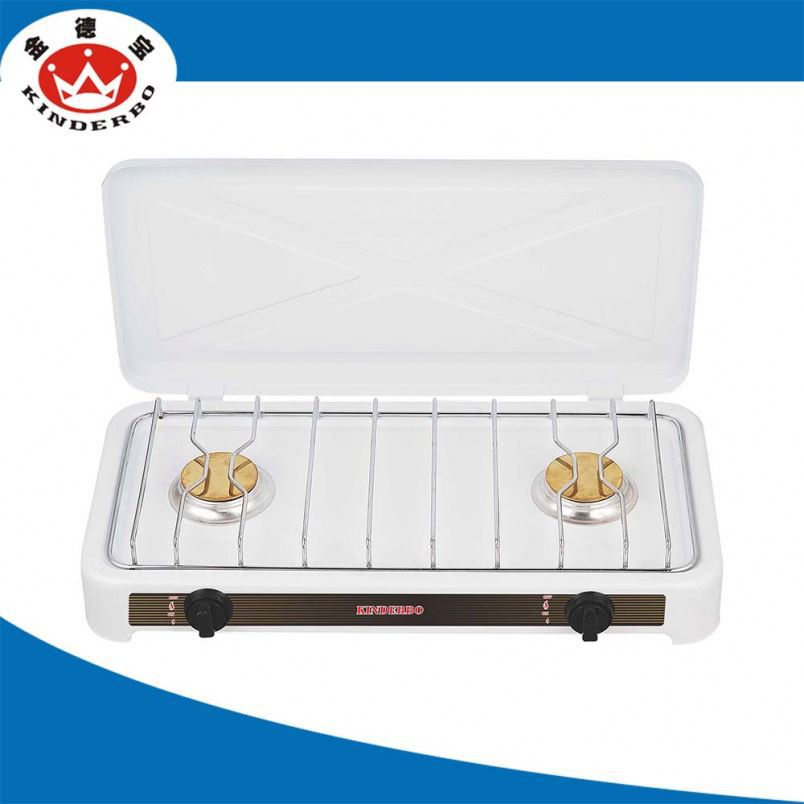 2 burner Stainless Steel double induction cooker induction stove