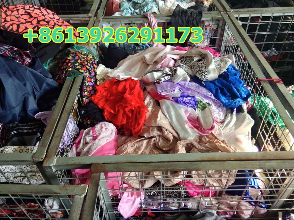 2017 summer adults free used clothes on sale