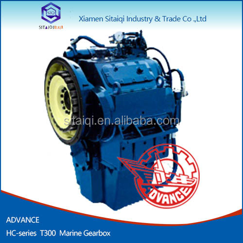 t300 mechanical marine diesel engines gear coupling for marine gearbox