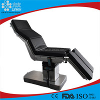 Alibaba Product Ophthalmology Surgical Operating Table
