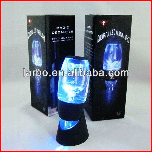 best LED wine aerator from direct factory