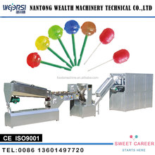 BALL LOLLIPOP MAKING MACHINE