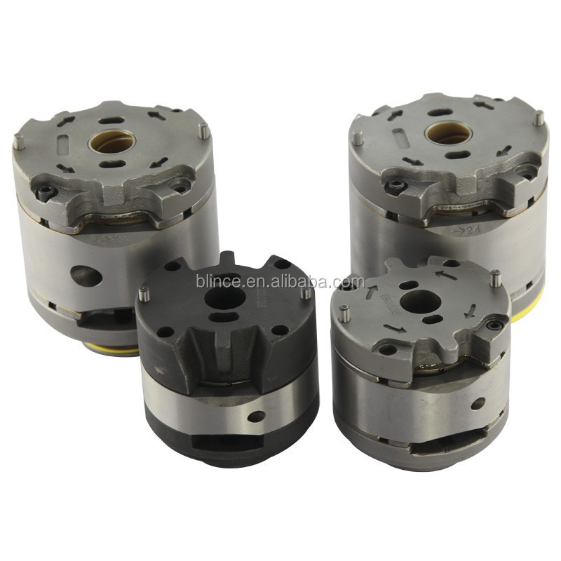 liebherr hydraulic pump,fixed displacement hydraulic pump,V series vane pump cartridge kits