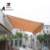 Best selling hot products sliding roof system electric retractable balcony awning motorhome sun shading awnings with Rohs
