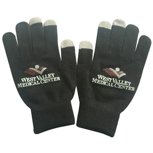 Winter Custom Sports Cycling Touch Screen Gloves