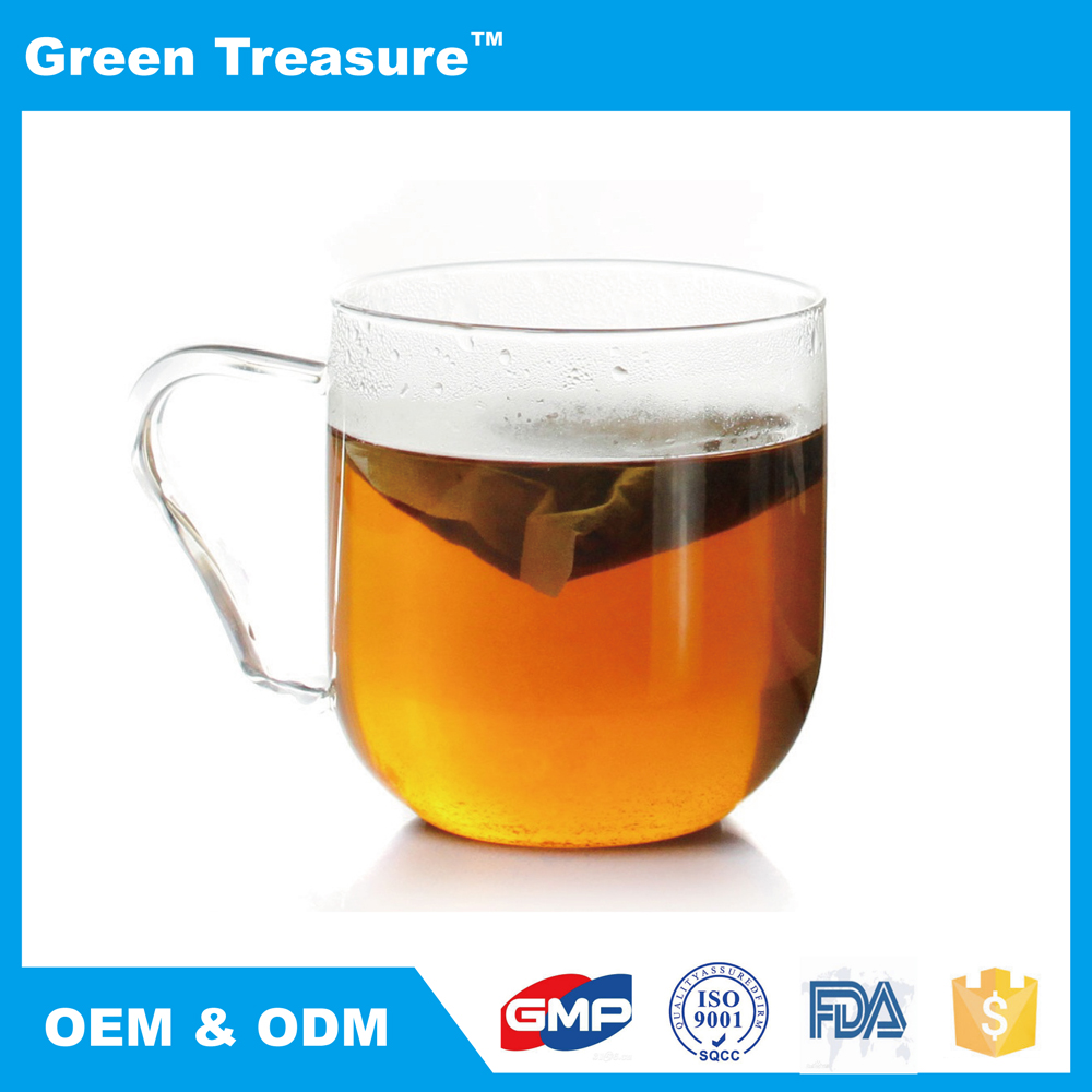 High Quality Organic Red Ginseng Tea with Low Price