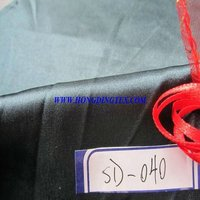 wholesale woven polyester satin &manufacture