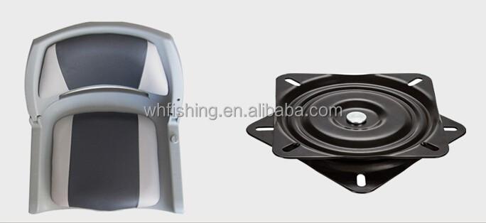 r glable chaise si ge pliable pour bateau pneumatique rotatif chaise de p che gonflable bateau. Black Bedroom Furniture Sets. Home Design Ideas