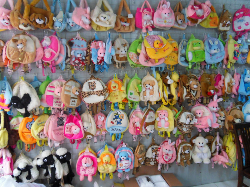 Customized Fashionable School Backpack,Plush Backpack,Backpack Manufacture From China