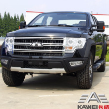 2WD Chinese Mini Double Cabin Pickup Truck For Sale