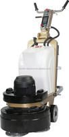 220V And 380V Granite Marble Stone Grinder Concrete Floor Polishing Machine