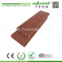 CE Certificate High Qualify Outdoor WPC Board/ WPC Decking