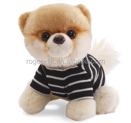 ICTI Create Your Own CE EN71 Plush Toy Fashion Custom Plush Toys Free Sample