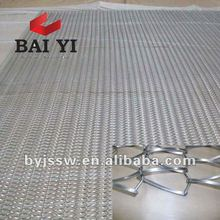 Wrought Iron Decorative Wire Mesh