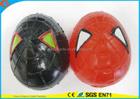 Hot Selling High Quality Novelty Design Spiderman Splat Ball Toy