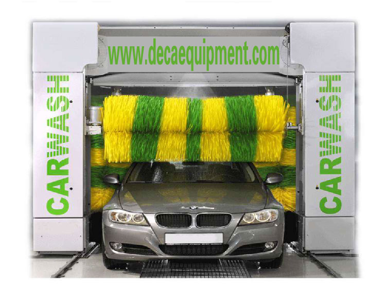 DK-3F CE approved car washing machine mobile for sale