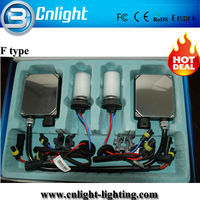 amazing!Top manufacturer CNLIGHT top quality excellent jlm hid xenon kit