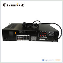MUSP180 Public broadcasting china amplifiers