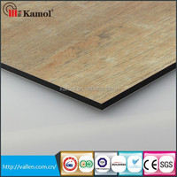 Acp sheet price VL-033 aluminum composite panel sheets aluminum composite cladding