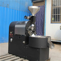 3kg per batch electric and gas coffee bean roaster machine, coco bean roasting machine price for sale