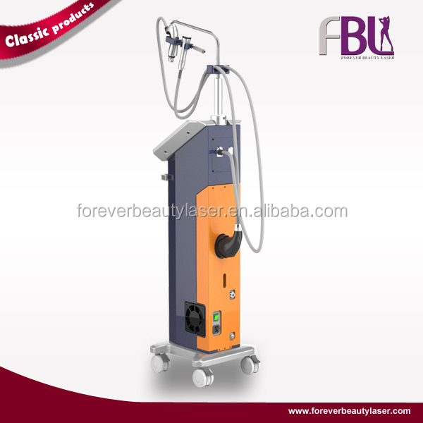 Micro-Needle Skin Lifting Fractional RF/ Thermal RF Laser MNF 100