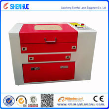 ShenHui SH-G350 high-precision small Laser Engraving Machine manufacturers
