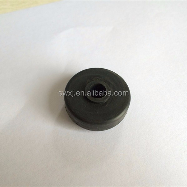 Automotive Suspension Rubber Bushes