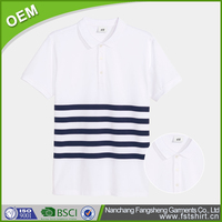 mans cotton fitted mountain sun wear blank polo t-shirts