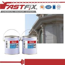 mastic marble epoxy resin for marble slabs building granite price