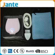 JANTE The Most Popular Products Waterproof IPX5 Ladies Shaver As Seen On Tv